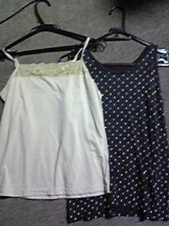 不要衣類(100520)