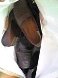 100711_靴を整理