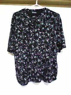 100713_祖母のTシャツ→母のTシャツ_01