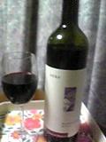 100826_ワインを頂く
