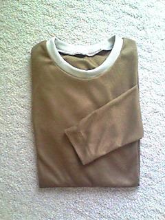 100922_Tシャツ(ブラウン)_父用