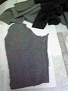 101030_スーツをジャケットにリメイク_03