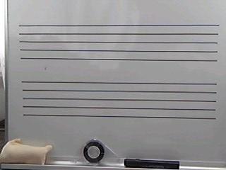 111029_ホワイトボード罫線テープ