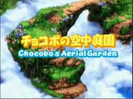ff9_チョコボの空中庭園