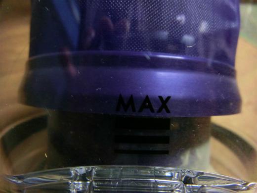 マックスだ!