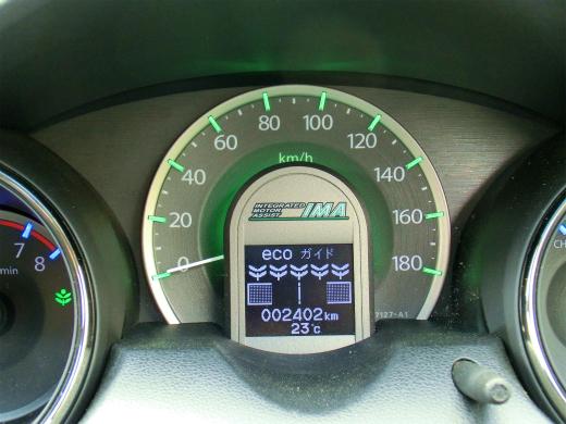 走行2400km也