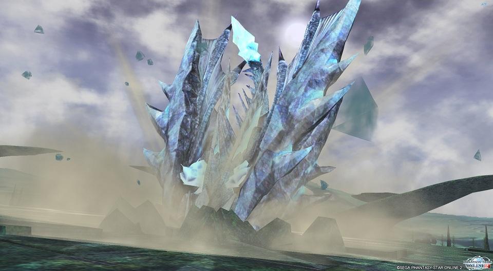 クォーツドラゴン1