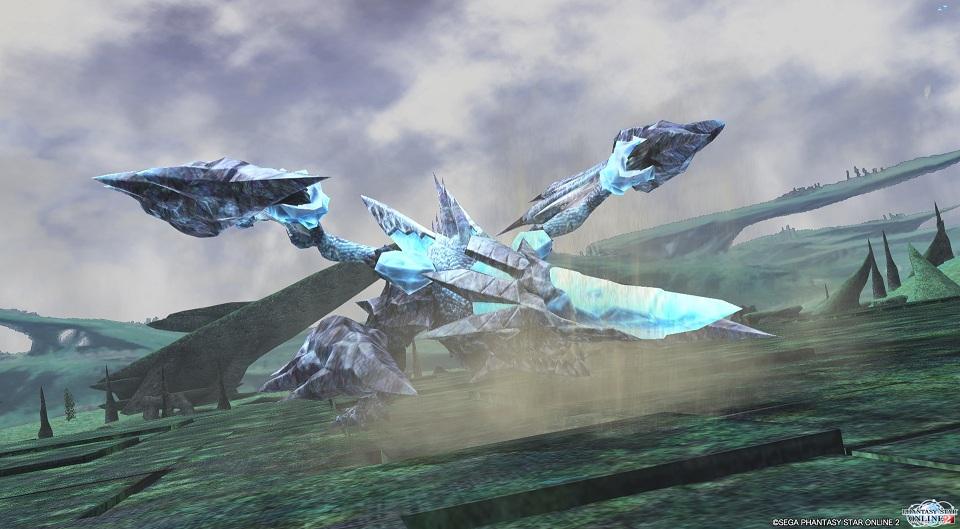 クォーツドラゴン2