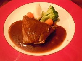 お肉料理.2