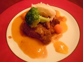 お肉料理.1