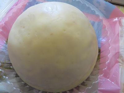 みかんケーキ