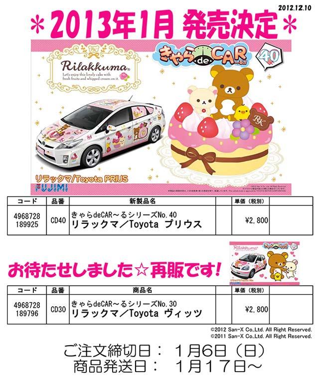 fujimi-20121210リラックマ-2