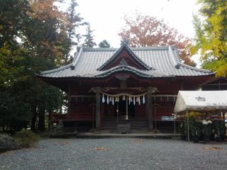 椋神社前3