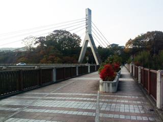 旧秩父橋1
