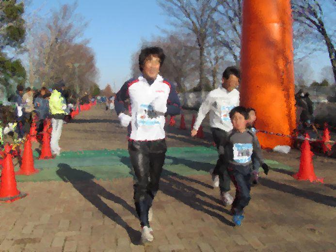 23回白岡マラソン