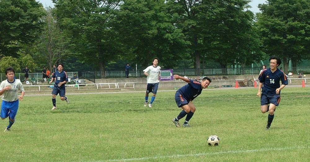 AFC vs FCステア
