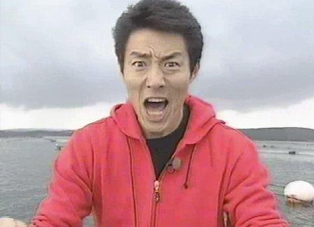 あつくなれよぉお! 松岡修三