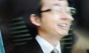 仮面ライダーウィザード 木崎 変な顔
