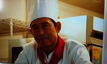 野菜スープ 我望理事長