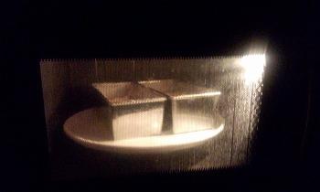 バウンドケーキ 焼く