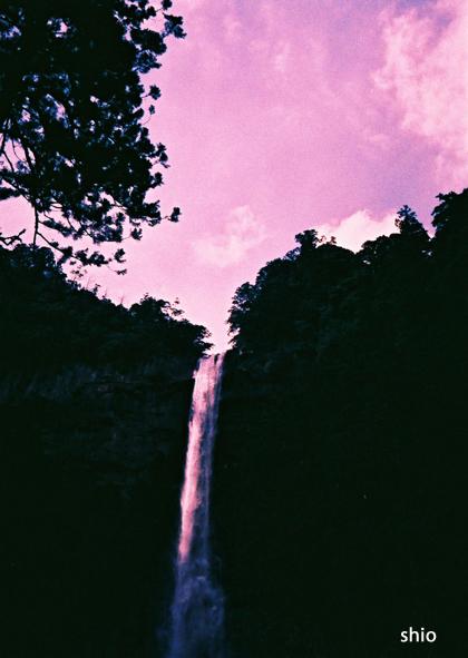 shio_那智の滝
