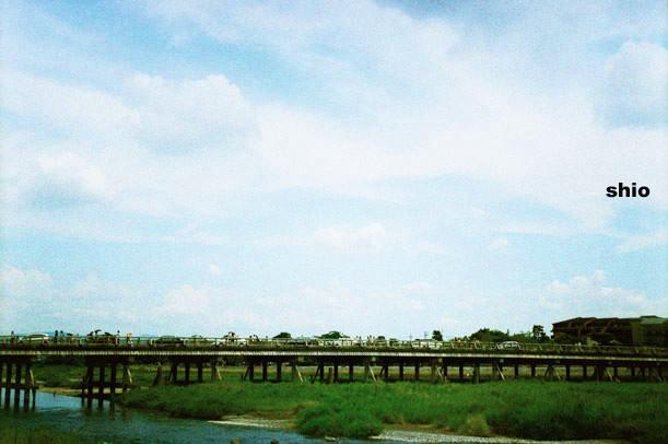 shio_渡月橋