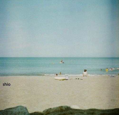 shio_yashica海水浴