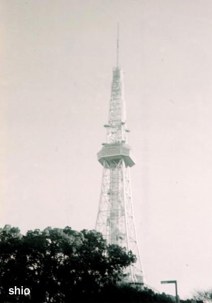 shio_テレビ塔