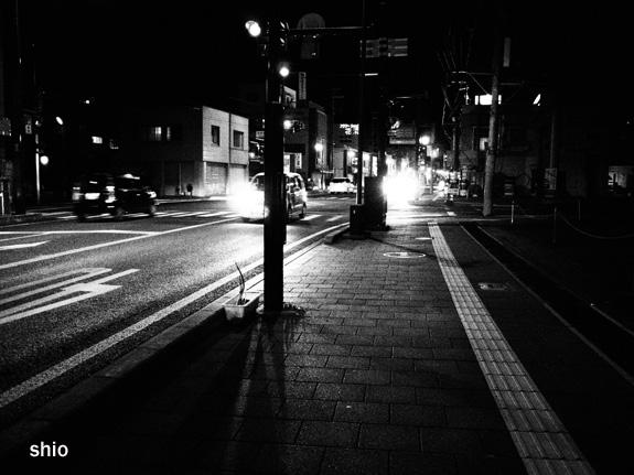 shio_夜