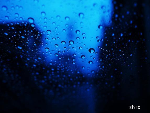 shio_雨