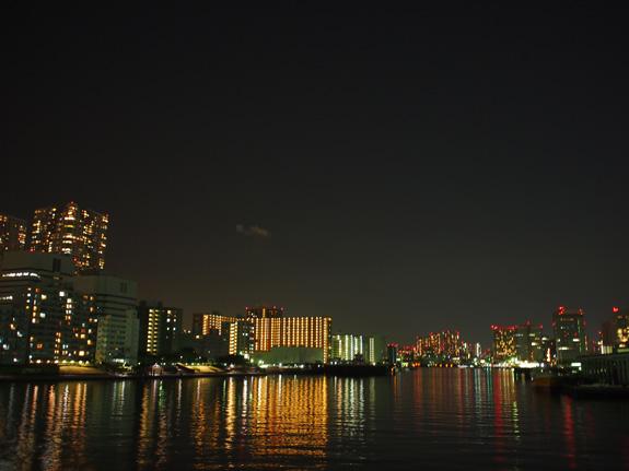shio_夜散歩
