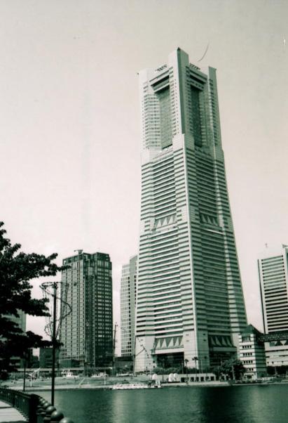 shio_ランドマークタワー