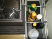 キッチン引出し 調味料2
