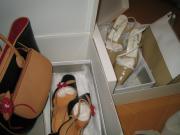 カネマツ バッグ&靴