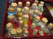 小ビンコレクション