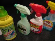 洗剤ボトルデザイン