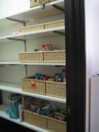 DK納戸 食品庫