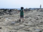 三浦半島 江奈海岸2