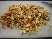 ナッツ入りチーズ作り2