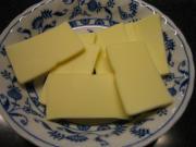 ナッツ入りチーズ作り3