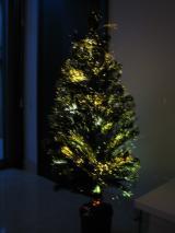 クリスマスツリー 出し 1