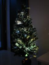 クリスマスツリー 出し2