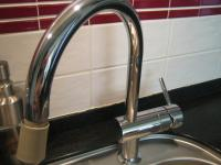 水栓金具磨き 1