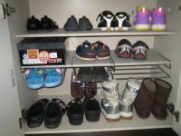 子供靴整理