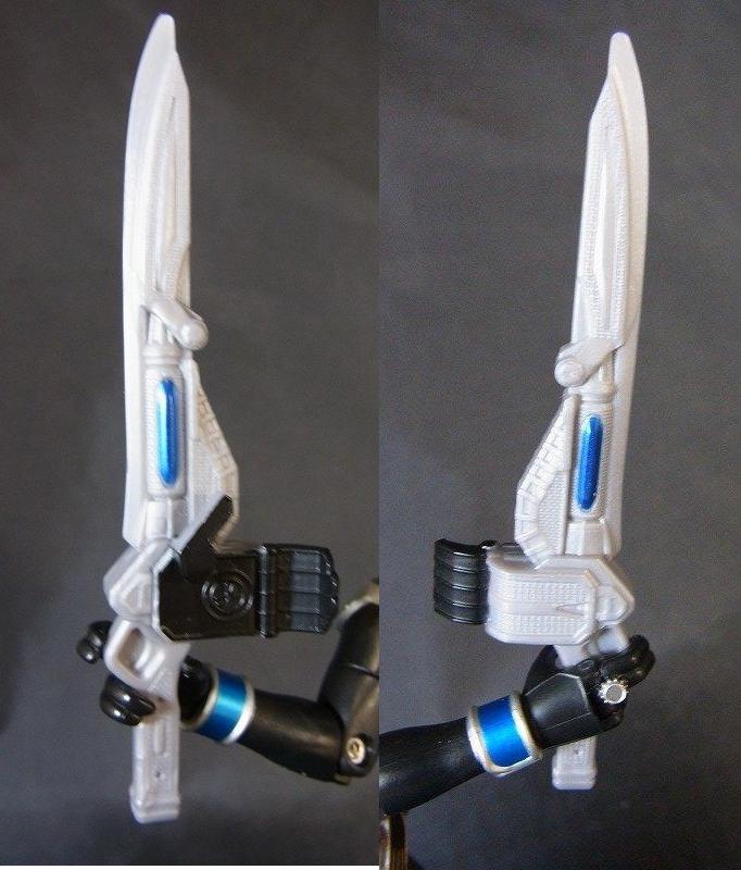 ウィザーソードガン剣