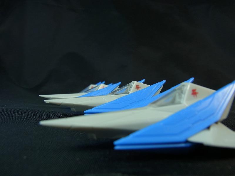 超高性能全領域戦闘機アーウィン