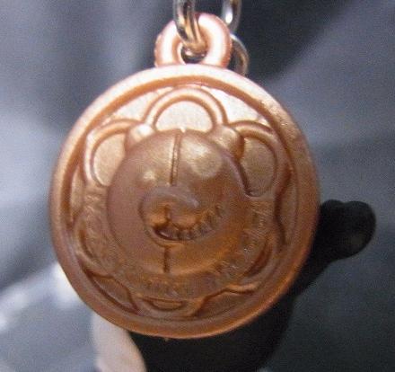 モノクマメダル