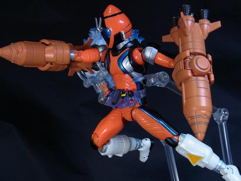 ロケットパンチ2