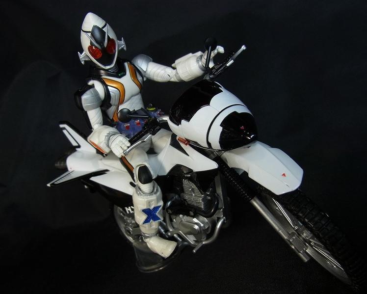 格好いいバイク