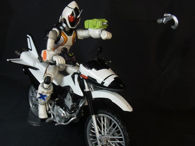 モジュールバイク